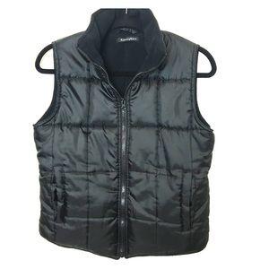 Atmosphere Vest Sz S Fleece Lined